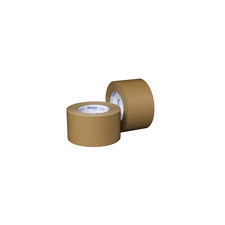 Shurtape Flatback Paper FP 96 Carton and Case Sealing Tape