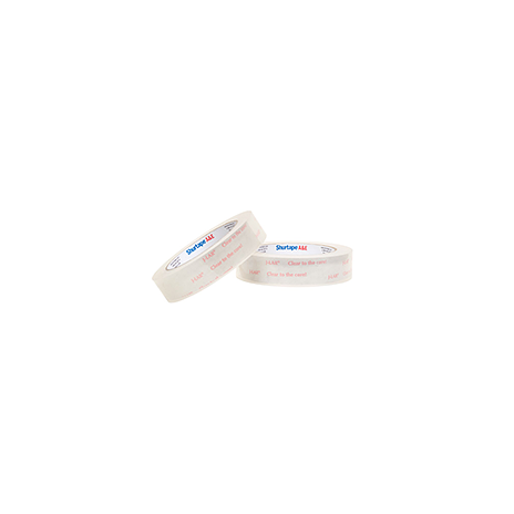 Shurtape Clear to the Core JLAR Carton and Case Sealing Tape
