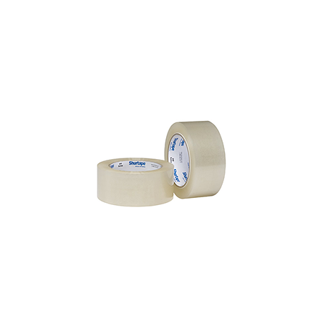 Shurtape PP 802 Carton and Case Sealing Tape