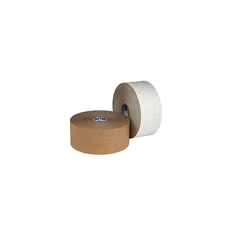 Shurtape Water Activated Paper WP 200 Carton and Case Sealing Tape