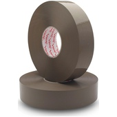 Vibac 2701 Tan Heavy Grade Natural Rubber Case Sealing Tape
