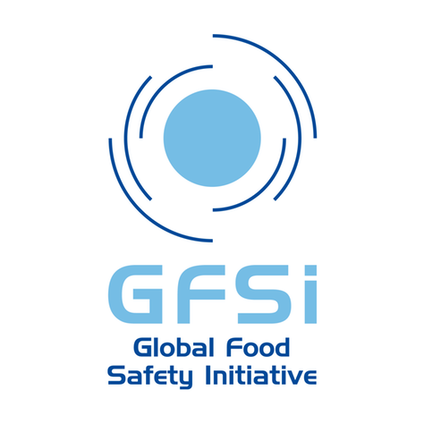 Soon to be Certified SQF Level 2 as Part of the Global Food Safety Initiative